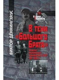 В тени «Большого Брата»: Западные национальные меньшинства в СССР (1917–1938)