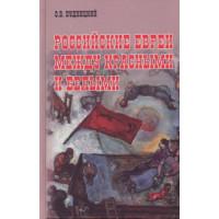 Российские евреи между красными и белыми (1917–1920)
